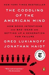 The Coddling of The American Mind Audiobook