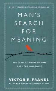 Man's Searching For Meaning Audiobook