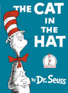 The Cat In The Hat Audiobook