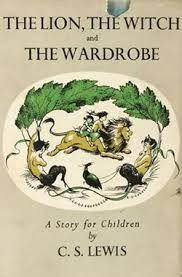 The Lion, The With And The Wardrobe Audiobook