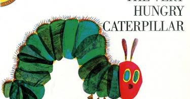 The Very Hungry Caterpillar Audiobook