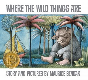 Where The Wild Things Are Audiobook