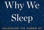 why we sleep audiobook