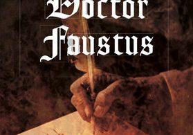 doctor faustus audiobook