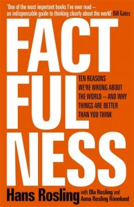 factfulness audiobook