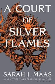 A Court of Silver Flames Audiobook